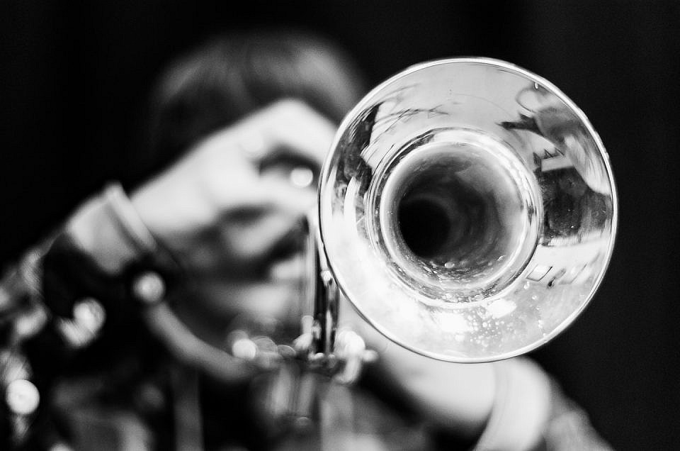 Speel mee met het Kamper Trompetter Korps