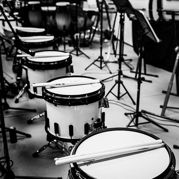 Belevenis | geluid | CD | Audio | Opname | recording | KTK | Kampen | Percussion | slagwerk | fotografie | © Fotografiecor.nl