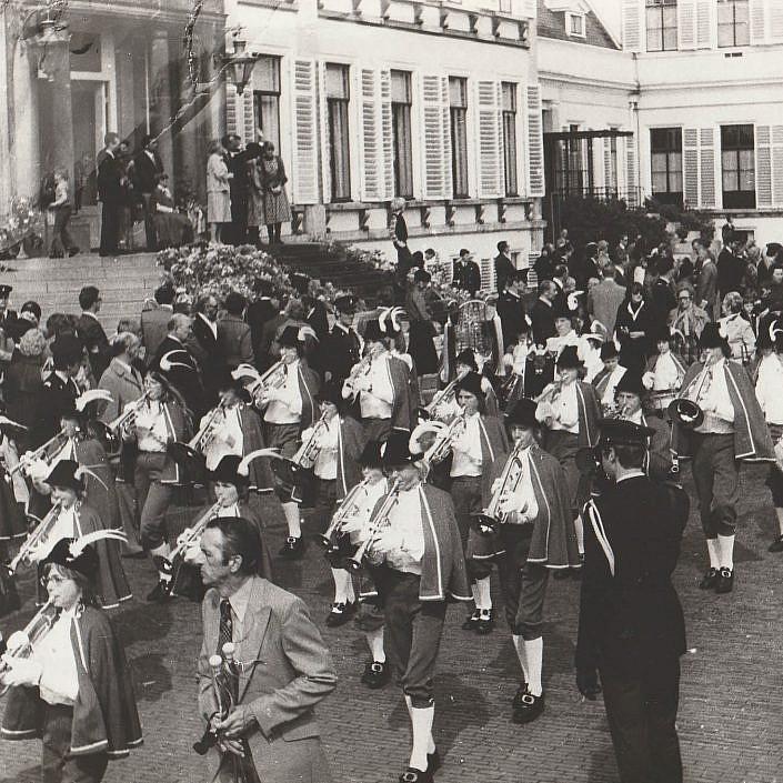 Jeugd Verkeers Brigade | KTK | Kampen | archief | historie | oude foto's | Soestdijk