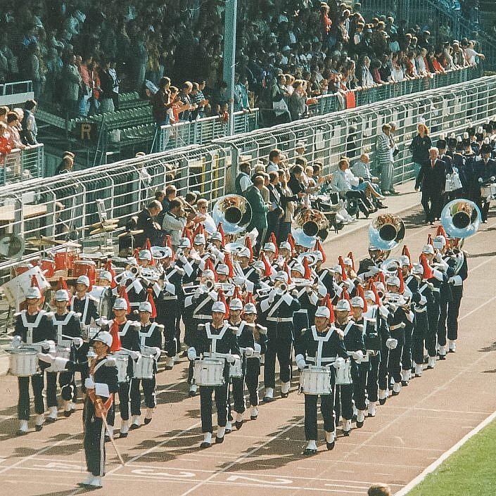 Jeugd Verkeers Brigade | KTK | Kampen | archief | historie | oude foto's | WMC 1993