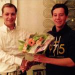 Vrienden van het KTK | Bedankt | 25 jaar | Kamper Trompetter Korps