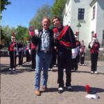 Vrienden van het KTK | Bedankt | Beschermheer | Jong Kamper Trompetter Korps