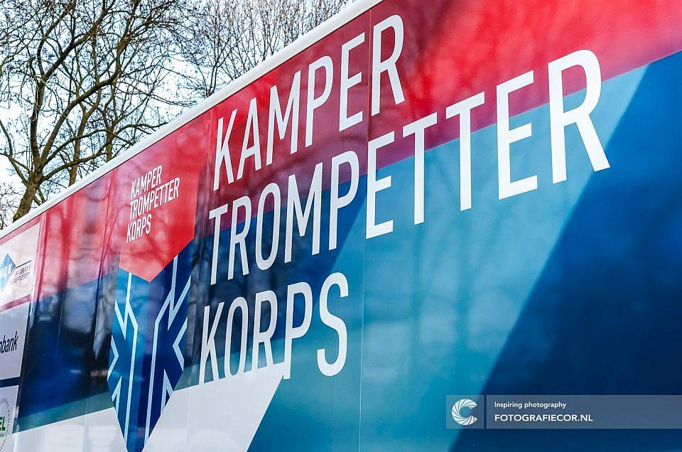Vacature: Teamlid Partners van het Kamper Trompetter Korps