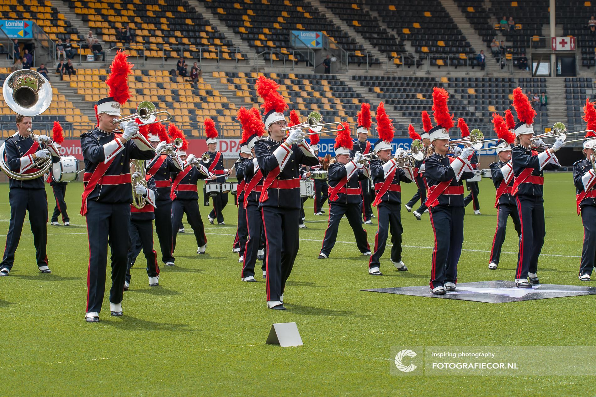 WMC | Kerkrade | zilver | KTK | Kampen | concours | wereld | muziek | event | fotograaf