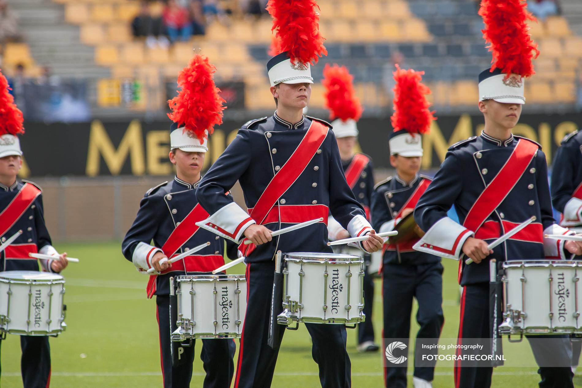 Percussion | WMC | Kerkrade | zilver | KTK | Kampen | concours | wereld | muziek | event | fotografie