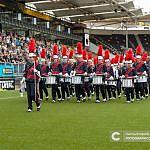 Parade | WMC | Kerkrade | zilver | KTK | Kampen | concours | wereld | muziek | event | fotografie