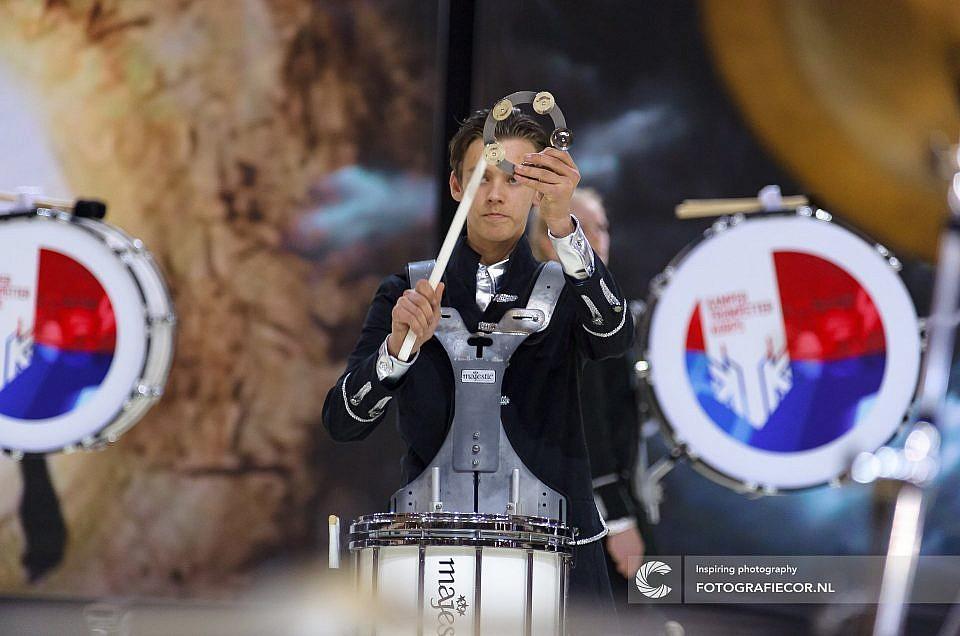 KTK steelt harten van het publiek tijdens CGN Finals