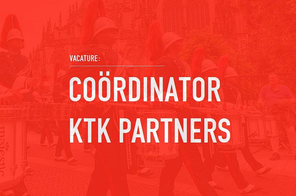 Vacature: Coördinator van de Partners van het Kamper Trompetter Korps